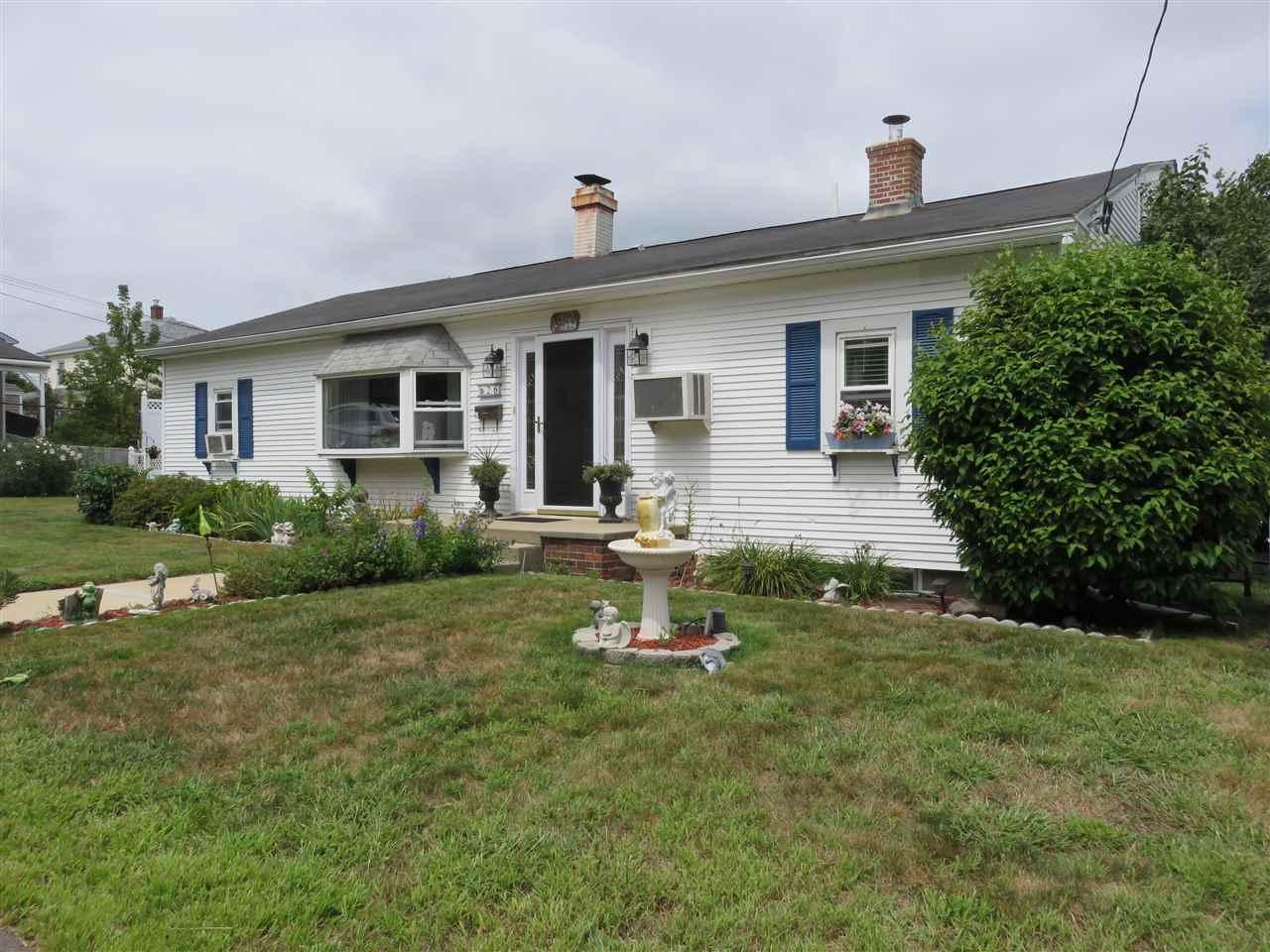 Homes For Sale Allenstown Nh