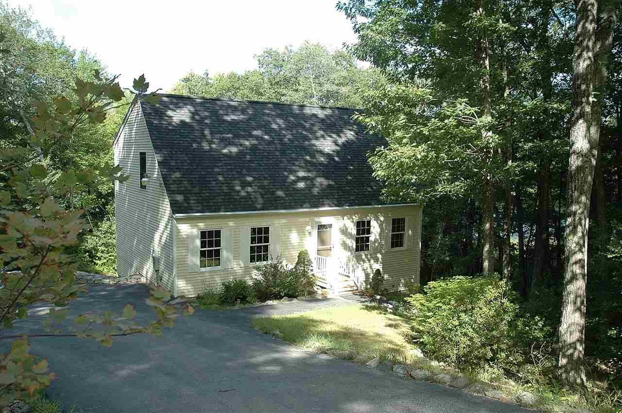 516 Berry River Rd Barrington Nh Mls 4656976 Better Homes And Gardens Real Estate