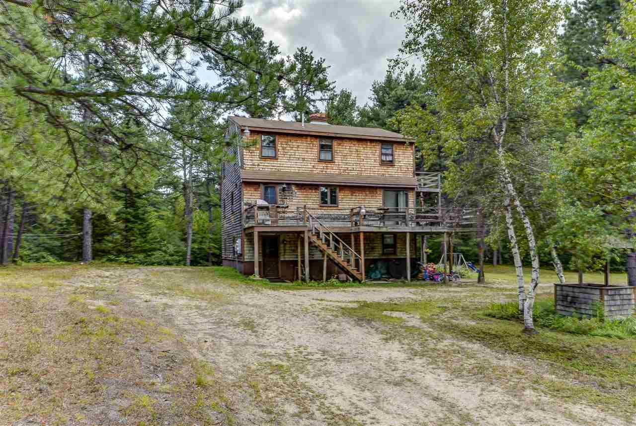 Homes For Sale On Silver Lake Madison Nh