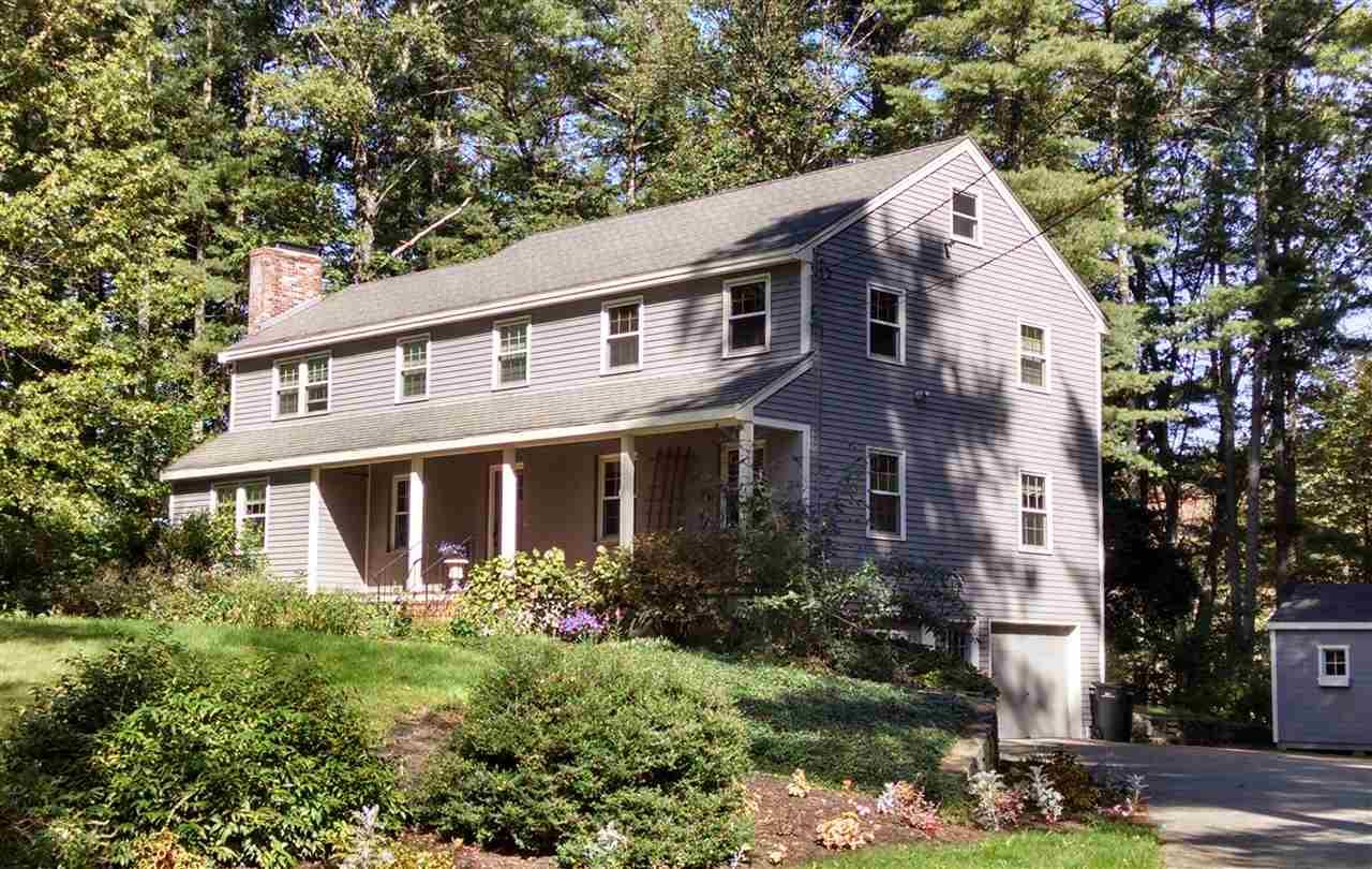17 Pine Woods Rd East Kingston Nh Mls 4660273 Better Homes And Gardens Real Estate