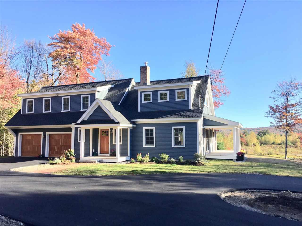 Homes For Sale New London Nh