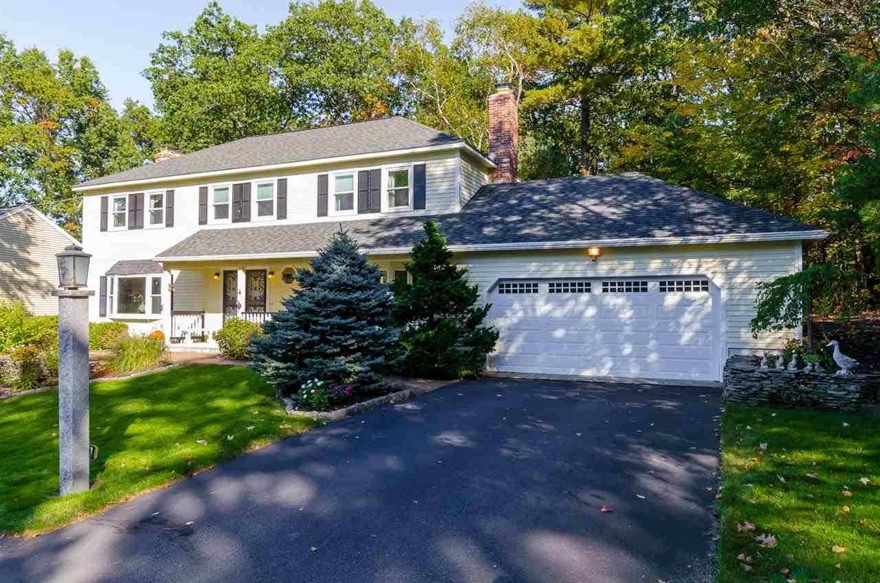 4 Clearview Dr Nashua Nh Mls 4664148 Better Homes And Gardens Real Estate