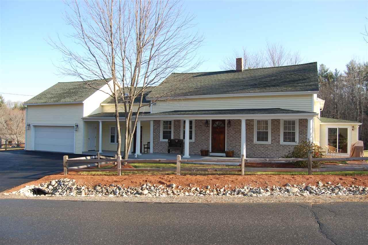 Londonderry, NH Real Estate - Londonderry Homes for Sale ...