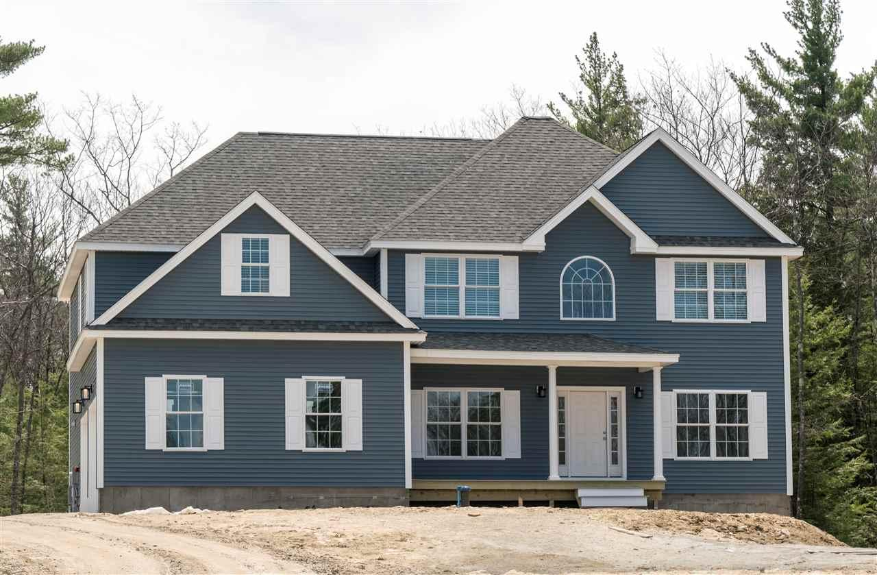 89 21hl indian falls rd new boston nh mls 4670508 for Craftsman style homes for sale in nh