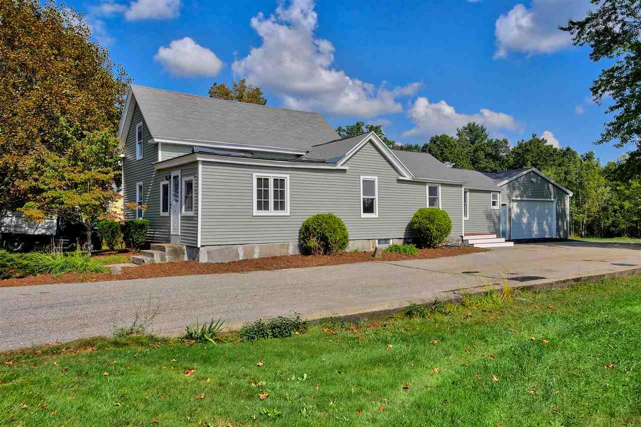 Property For Sale In Amherst Nh