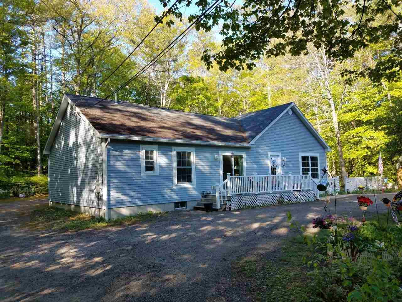 Local Real Estate: Homes for Sale — Rumney, NH — Coldwell Banker