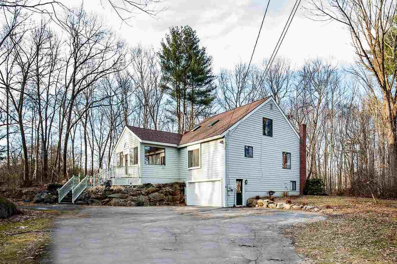 Local Real Estate: Homes for Sale — Atkinson, NH — Coldwell Banker