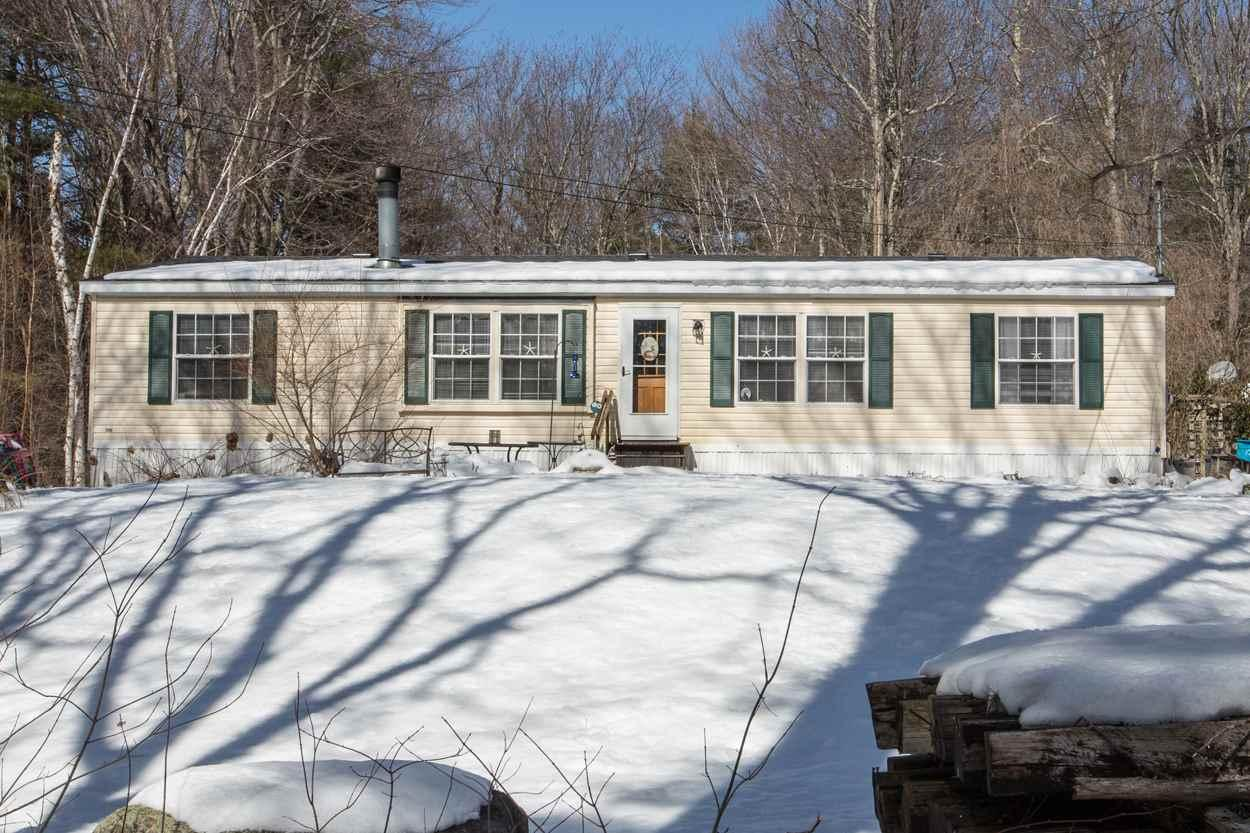 Local Real Estate: Homes for Sale — Deerfield, NH — Coldwell Banker