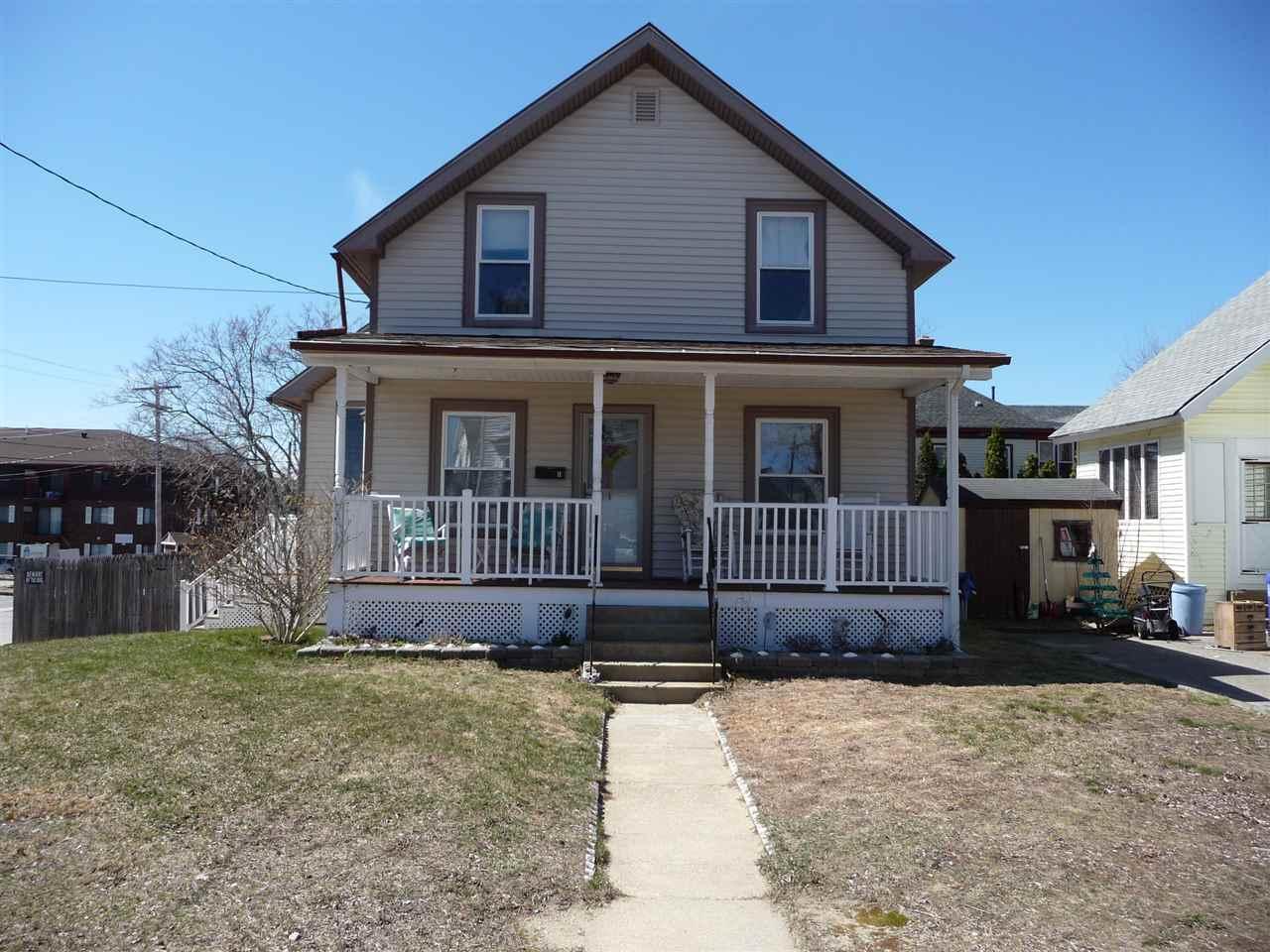 Homes For Sale Hallsville School District