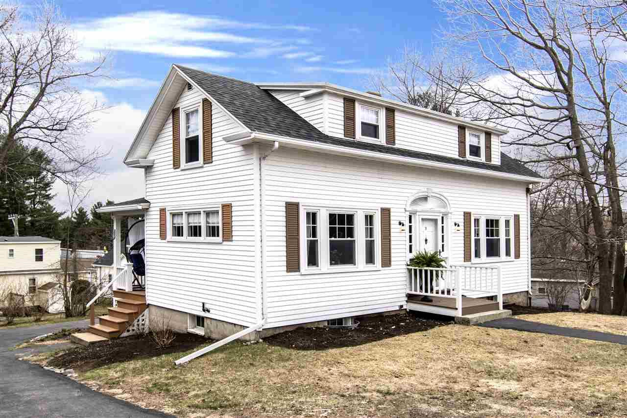 Local Real Estate: Homes for Sale — Dover, NH — Coldwell Banker