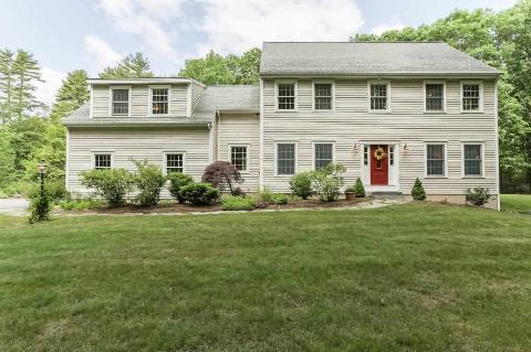 Local Durham, NH Real Estate Listings and Homes for Sale | BHGRE