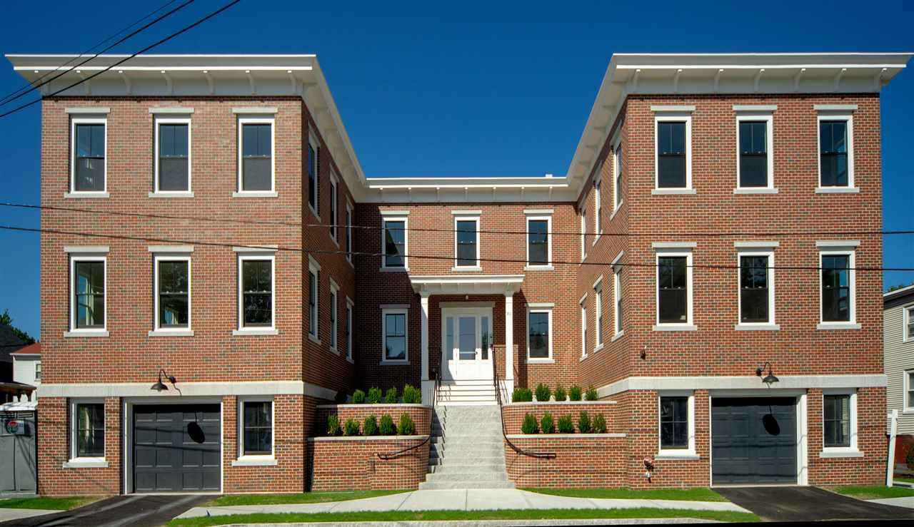 Local Portsmouth, NH Real Estate Listings and Condos for Sale | BHGRE