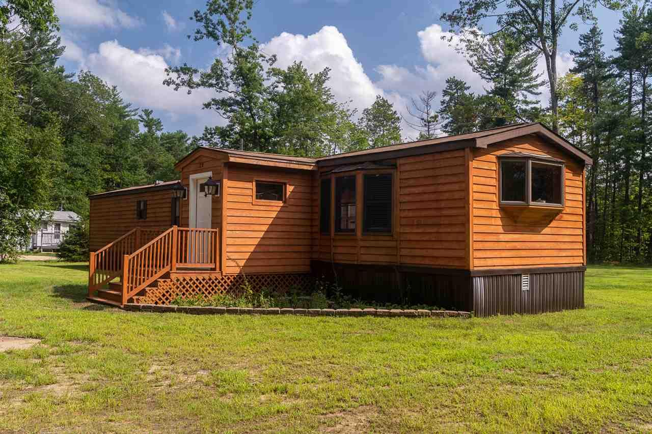 Real Estate Listings & Homes for Sale in Epping, NH — ERA
