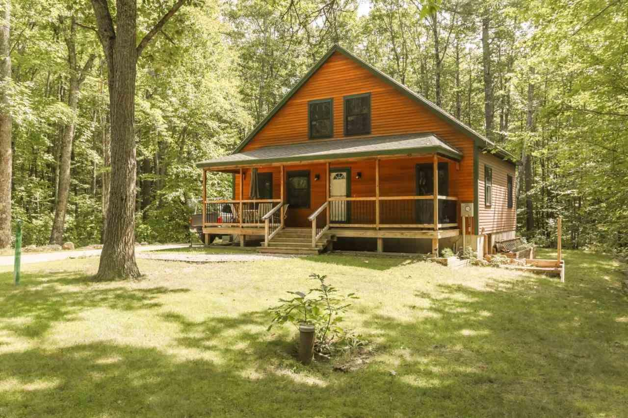 Real Estate Listings & Homes for Sale in Barrington, NH — ERA