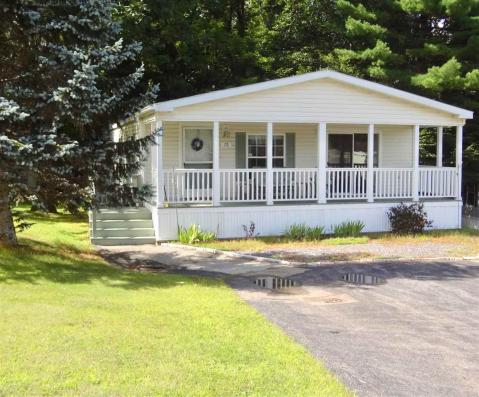 Local Real Estate: Homes for Sale — Laconia, NH — Coldwell