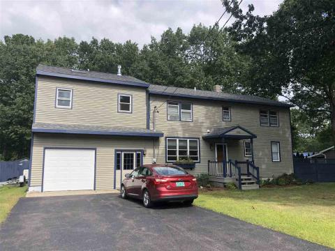 homes for sale in colchester vt