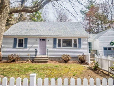252 Chesley Hill Road