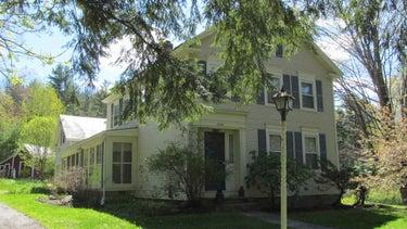 SFR located at 696 Boardman Hill Road