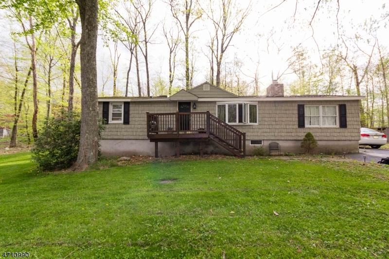 Homes For Sale On Crandon Lake Newton Nj