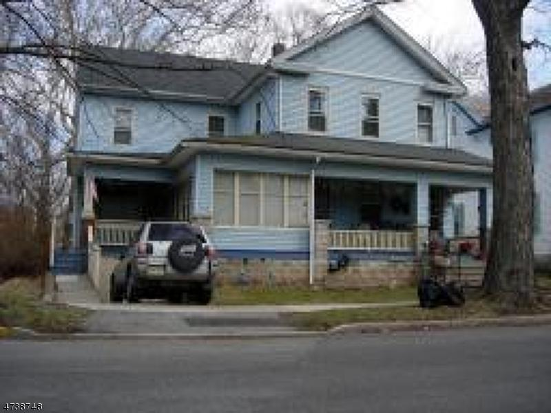 Property For Sale In Belvidere Street