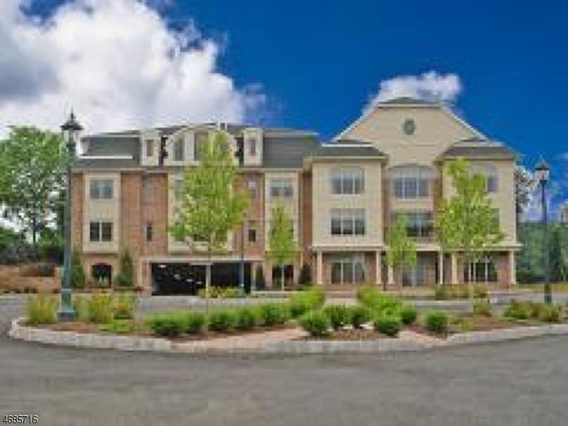 Sparta New Jersey Apartments