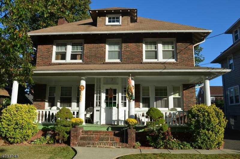 69 hillside rd elizabeth nj mls 3423159 better homes and gardens real estate. Black Bedroom Furniture Sets. Home Design Ideas