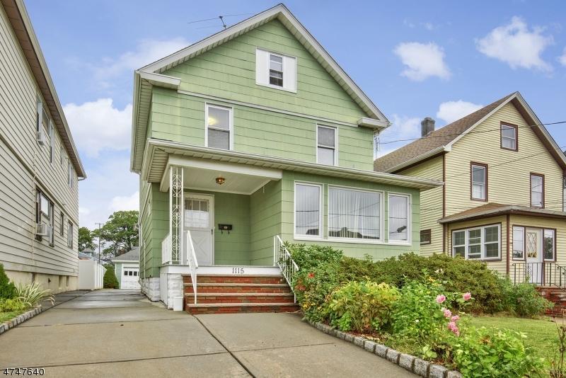 1115 applegate ave elizabeth nj mls 3423853 better homes and gardens real estate. Black Bedroom Furniture Sets. Home Design Ideas