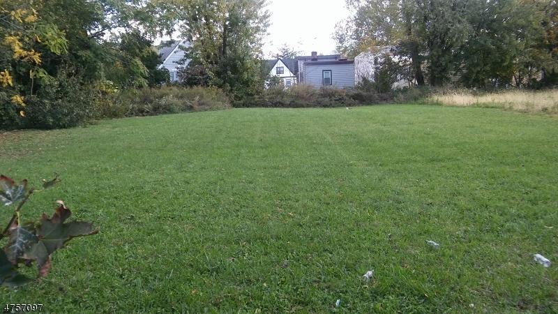Local Real Estate: Land for Sale — East Orange, NJ — Coldwell Banker