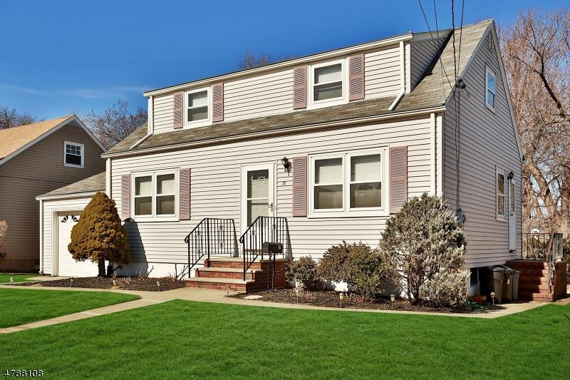 Homes For Sale In Rochelle Park Nj