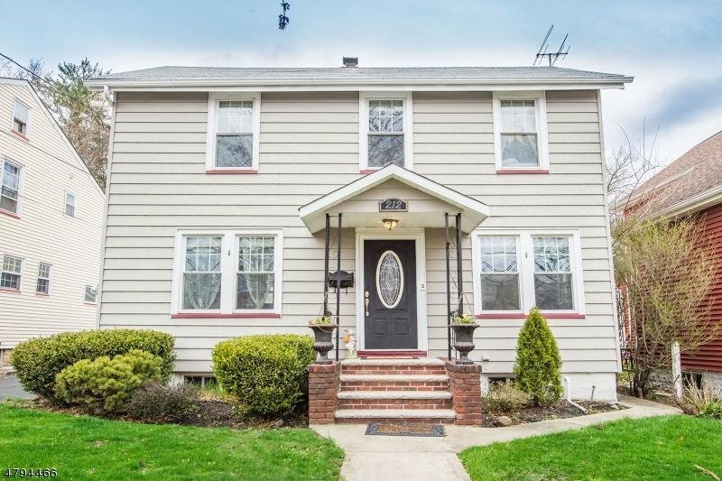 Local Real Estate: Homes for Sale — Nutley, NJ — Coldwell Banker