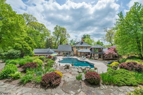 Local Real Estate: Homes for Sale — Mountain Lakes, NJ — Coldwell Banker