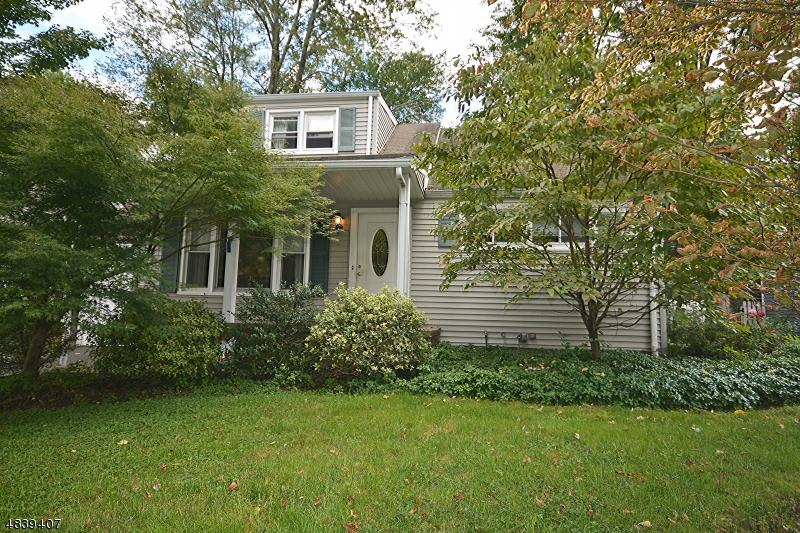 64 Fairview Ave New Providence Nj Coldwell Banker