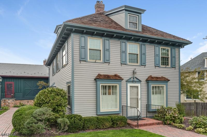 20 Murray Hill Sq New Providence Nj Coldwell Banker