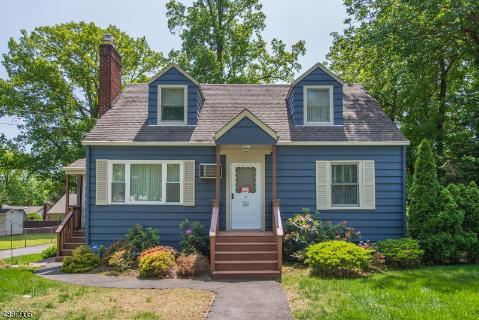 Parsippany, NJ Real Estate Housing Market & Trends   CENTURY