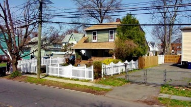 SFR located at 611 Plainfield Ave