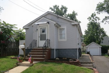 SFR located at 11 Silzer Ave