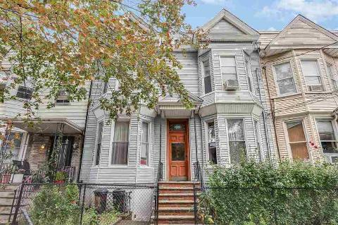 house for sale in jersey city 07307
