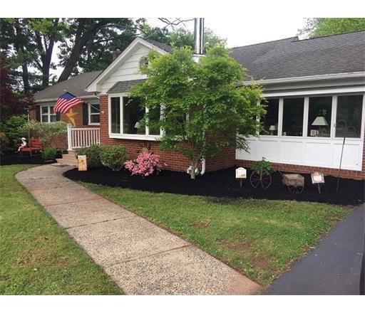 Homes For Sale On Cedar Grove Lane Somerset Nj