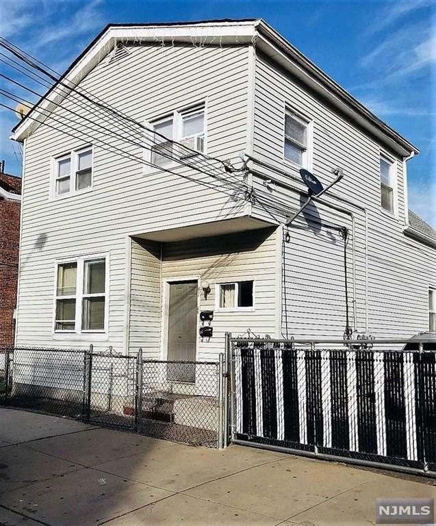 Local Real Estate: Homes for Sale — Passaic, NJ — Coldwell Banker