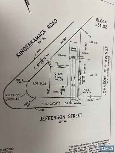 LND located at 35 Jefferson Street