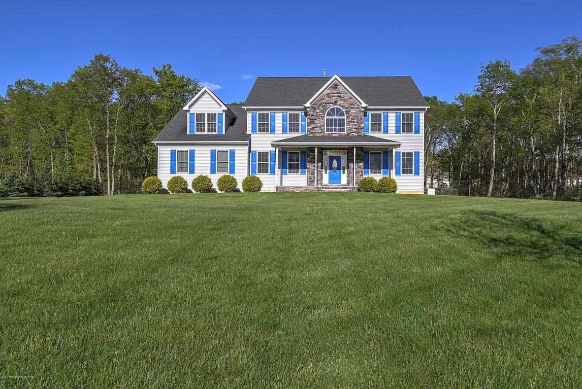 Homes For Sale In New Egypt Nj