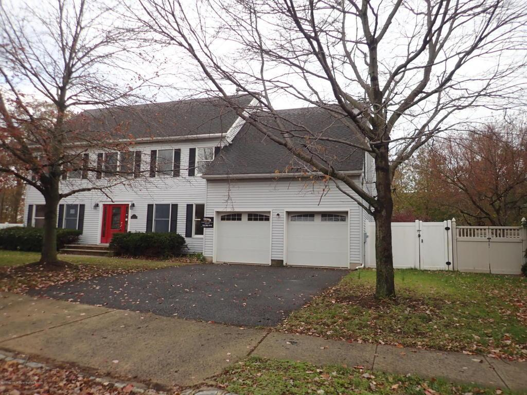 Belford University: 8 Crab Apple Ln, Belford, NJ