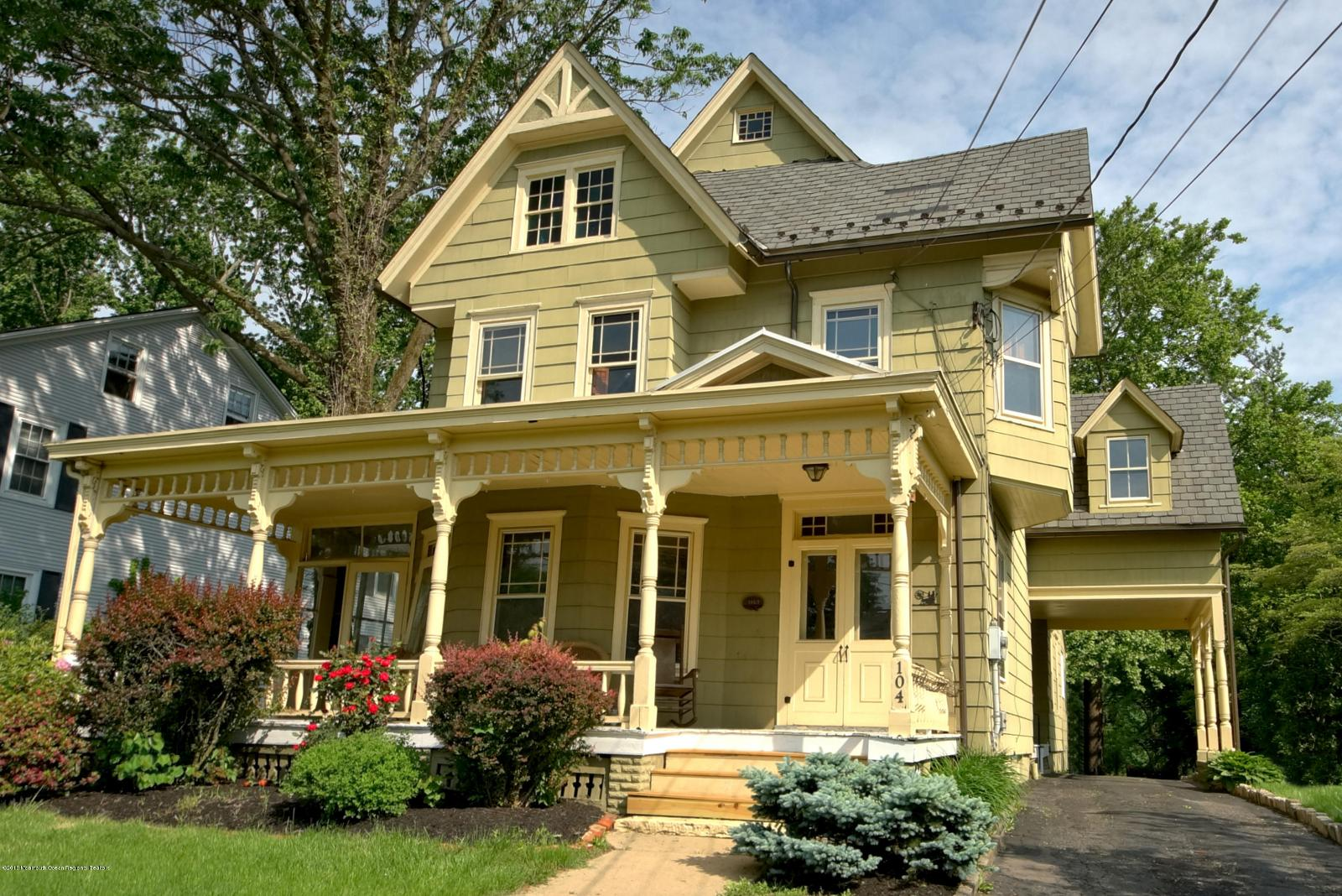 Homes for Sale in Allentown NJ — Allentown Real Estate — ZipRealty