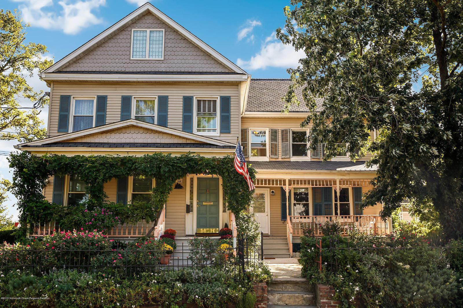 Homes for Sale in Keyport NJ — Keyport Real Estate — ZipRealty