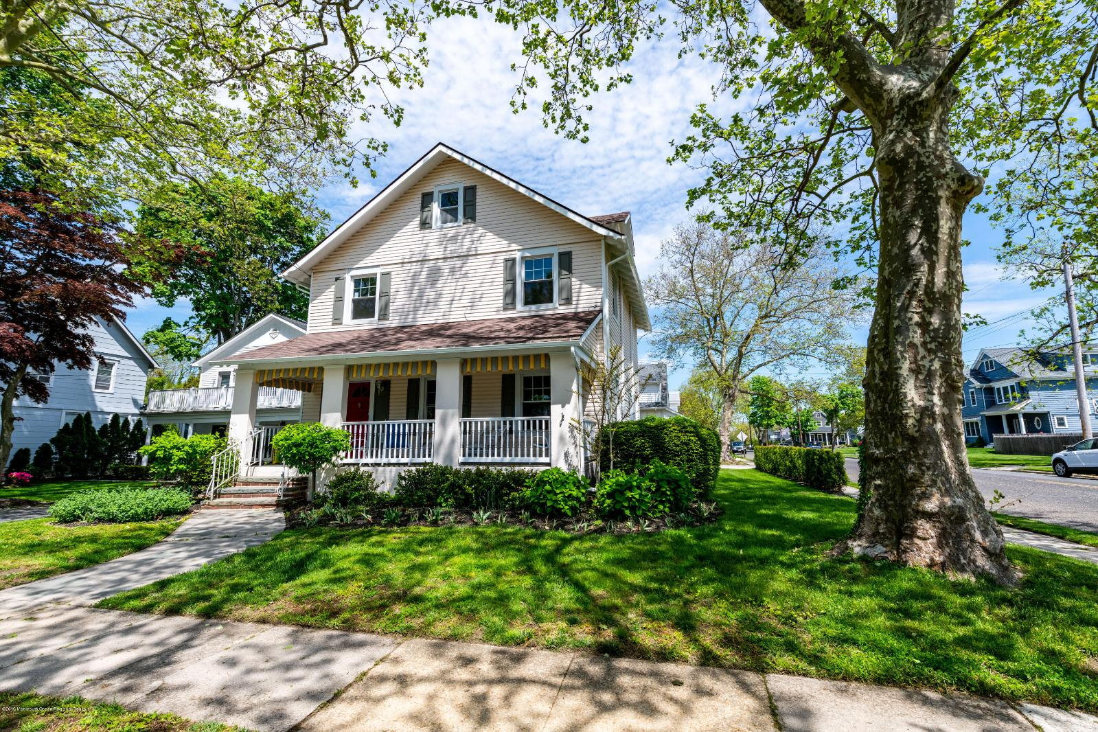 Local Real Estate: Homes for Sale — Spring Lake, NJ — Coldwell Banker