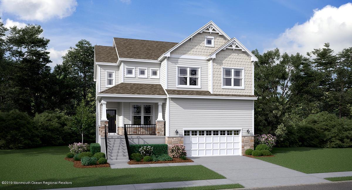 1 Kronenberg Street, Tinton Falls, NJ 07724 - MLS #21921279