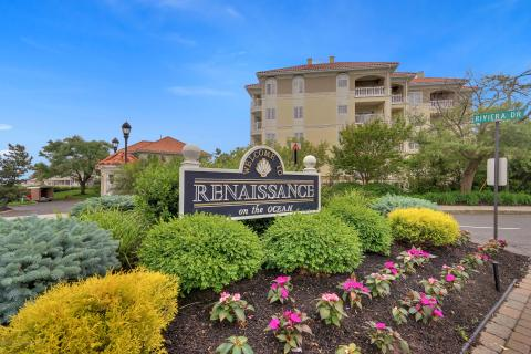 Local Real Estate: Homes for Sale — Renaissance On the Ocean