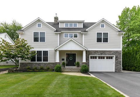 Oceanport, NJ Real Estate Housing Market & Trends | CENTURY