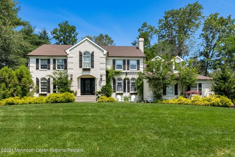 31 Clover Hill Road