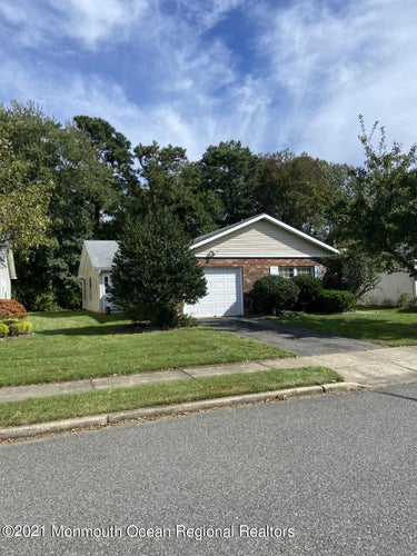 SFR located at 49 Blue Ridge Drive